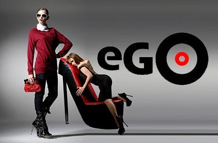 Інтернет-магазин для ТМ EGO