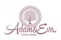 "Сайт фітнес-студії ""Adam&Eva"""