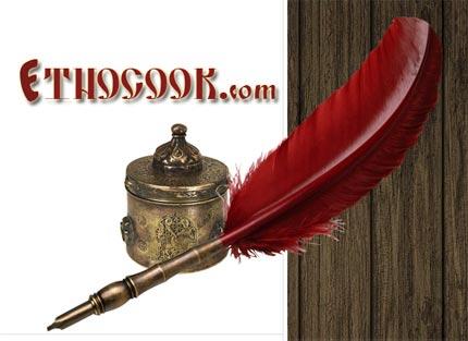 Etnocook: aнгломовний сайт української кухні