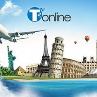 """Туристичний сервіс """"Tour-Online"""""""