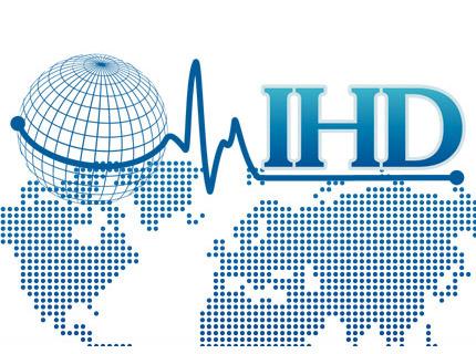 Медичний онлайн-сервіс Inter-Health Domain
