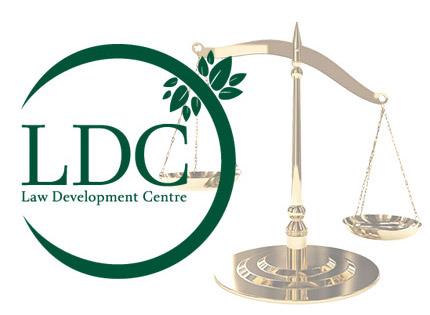 ГО «Центр розвитку права»
