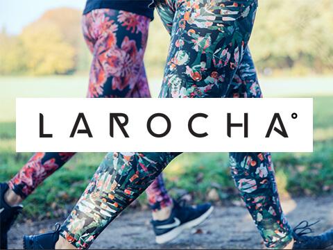 Інтернет магазин LaRocha (Нідерланди)