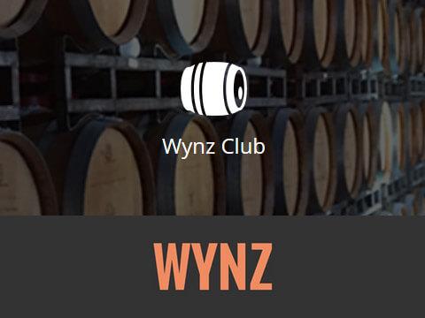 Інтернет-магазин вина Wynz (Нідерланди)